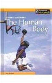The Human Body: From Head to Toe 6068555