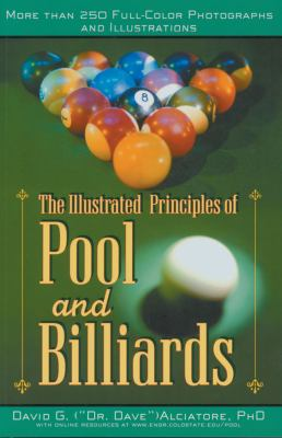 The Illustrated Principles of Pool and Billiards 9781402714283