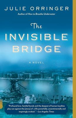 The Invisible Bridge 9781400034376