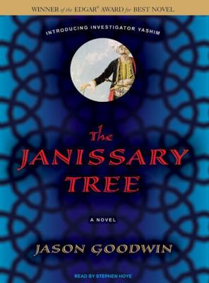 The Janissary Tree 9781400155040