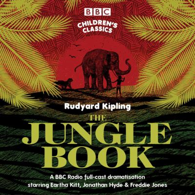 The Jungle Book 9781408400678