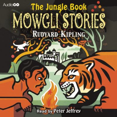 The Jungle Book: Mowgli Stories 9781408468616