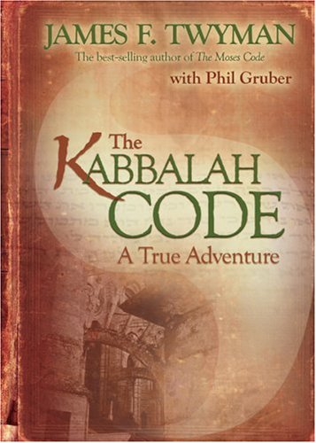 The Kabbalah Code: A True Adventure 9781401924041