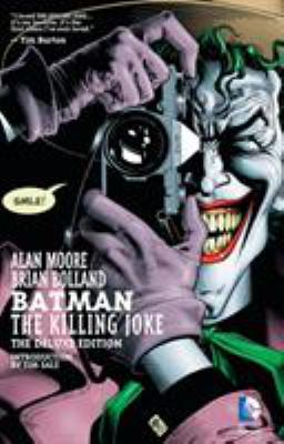 The Killing Joke 9781401216672
