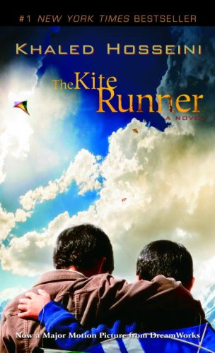 The Kite Runner (Movie Tie-In Edition) 9781400025466