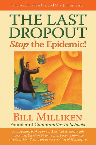 The Last Dropout: Stop the Epidemic! 9781401919030