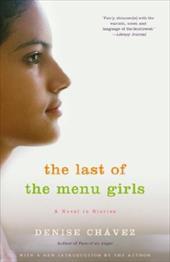 The Last of the Menu Girls 6021955