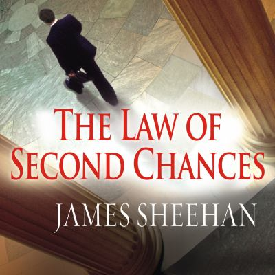 The Law of Second Chances 9781400156627