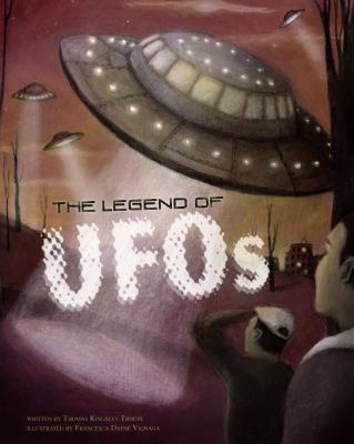 The Legend of UFOs 9781404866577