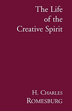 The Life of the Creative Spirit 9781401002589