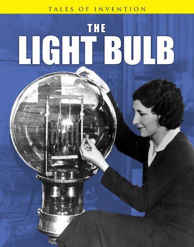 Light Bulb 9781406222715