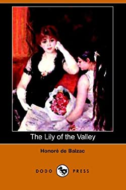 The Lily of the Valley (Dodo Press) 9781406506570