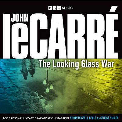 The Looking Glass War 9781408400869