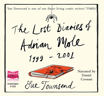 The Lost Diaries of Adrian Mole, 1999-2001 9781407435503