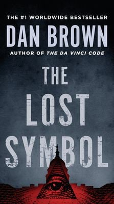 The Lost Symbol 9781400079148