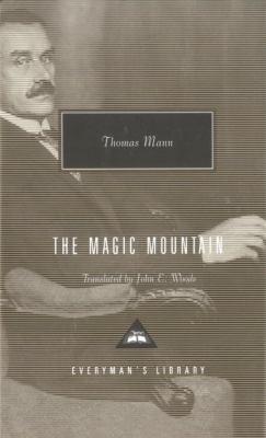 The Magic Mountain 9781400044214