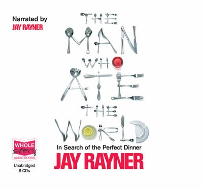 The Man Who Ate The World 9781407428901