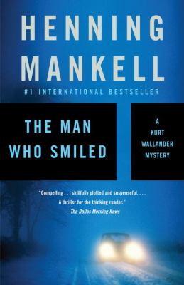 The Man Who Smiled 9781400095834