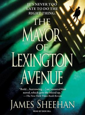 The Mayor of Lexington Avenue 9781400156634