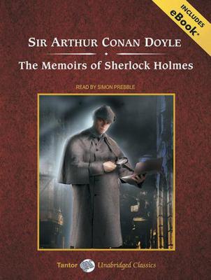 The Memoirs of Sherlock Holmes 9781400165186