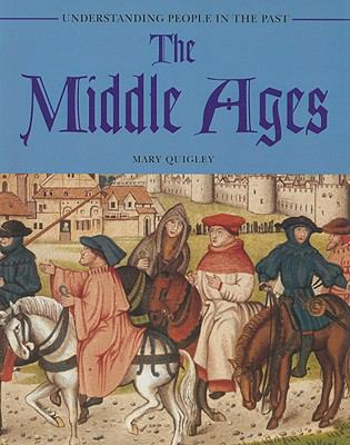 The Middle Ages 9781403406071