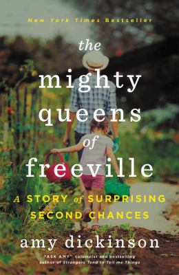 The Mighty Queens of Freeville: A Mother, a Daughter, and the Town That Raised Them 9781401392499