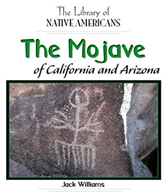 The Mojave of California 9781404226616