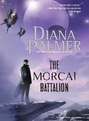 The Morcai Battalion 9781400105830