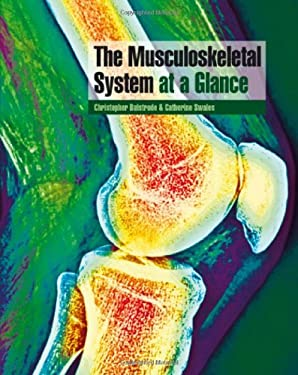 The Musculoskeletal System at a Glance 9781405135153