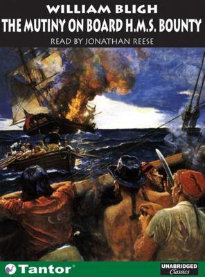 The Mutiny on Board H.M.S. Bounty
