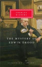 The Mystery of Edwin Drood 6022424