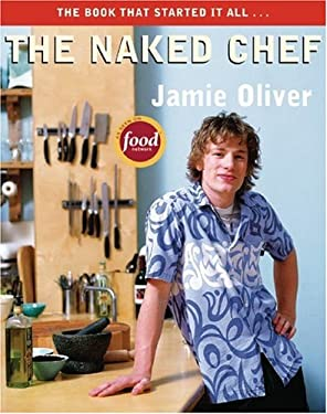 The Naked Chef 9781401308230