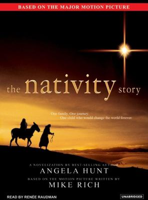 The Nativity Story 9781400103393