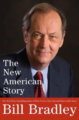 The New American Story 9781400065073