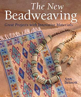 The New Beadweaving 9781402727818