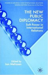The New Public Diplomacy: Soft Power in International Relations