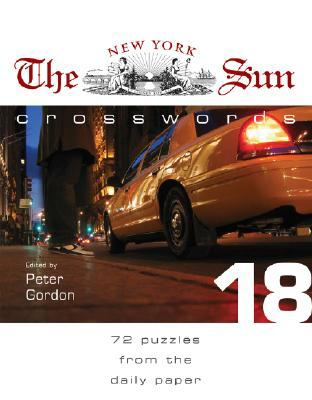 The New York Sun Crosswords: 72 Puzzles from the Daily Paper 9781402750083