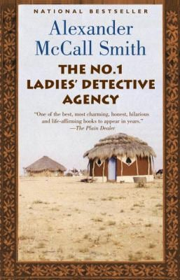 The No. 1 Ladies' Detective Agency 9781400034772