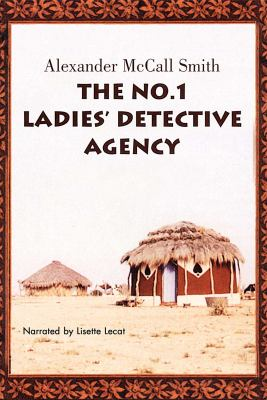 The No. 1 Ladies' Detective Agency 9781402545351