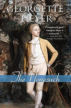 The Nonesuch 9781402217708