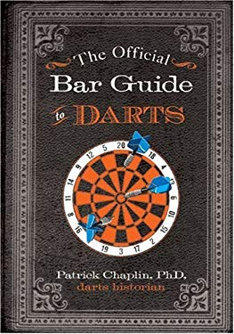 The Official Bar Guide to Darts 9781402755248