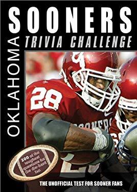 The Oklahoma Sooners Trivia Challenge 9781402217494