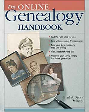 The Online Genealogy Handbook 9781402752551