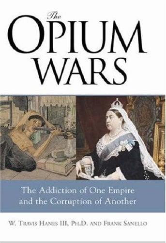 Opium Wars 9781402201493