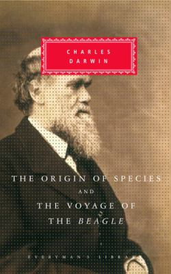 The Origin of Species and the Voyage of the 'Beagle': Introduction by Richard Dawkins 9781400041275