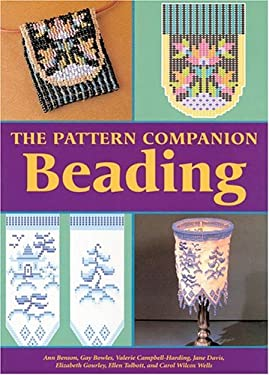 The Pattern Companion: Beading 9781402712715