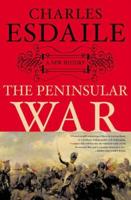 Peninsular War 9781403962317