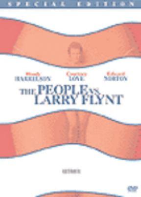 The People Vs. Larry Flynt 9781404927957