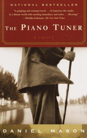 The Piano Tuner 9781400030385