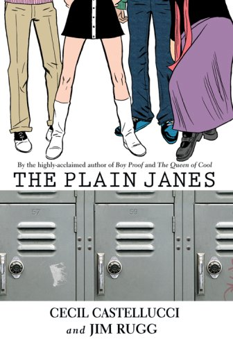 The Plain Janes 9781401211158